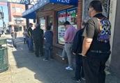 SF residents dream big ahead of $1 billion Mega Millions lottery drawing