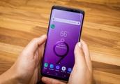 Samsung may add in-screen camera and fingerprint sensor to future phones