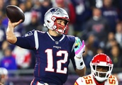 New England Patriots: 3 reasons team will maul Bears in Week 7