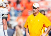 Jeremy Pruitt Returning to Alabama Just Means More