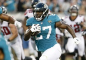 NFL notebook: With RB Fournette out, Jaguars acquire Hyde