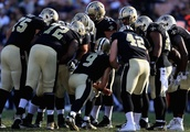 With Andrus Peat out, Saints again dealing with depth issues