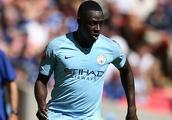 Guardiola admits Man City miss Mendy