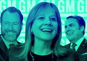 How GM went from bankrupt and on the brink of death to being one of the world's best-run car compan