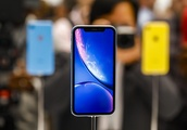 iPhone XR early presale demand and the next Apple event is October 30th