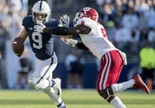 How to Watch Penn State vs. Indiana: Live Stream, TV Channel, Time