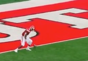 VIDEO: Rutgers Somehow Turns Fair Catch Opportunity Into Worst Field Position Possible