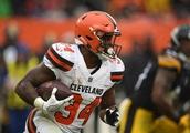 Jacksonville Jaguars: Carlos Hyde trade gives team breakaway threat
