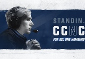 CCnC to Stand-in for SumaiL at ESL One Hamburg
