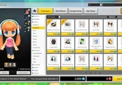 MapleStory 2 Players Keep Selling Offensive Items to the Shop