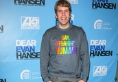Opening Night Performance of Dear Evan Hansen in Los Angeles