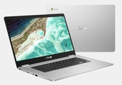 ASUS Chromebook C523 discounted to $240 ($30 off) , even though it's not out yet