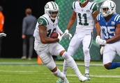 Report: Jets to Release WR Terrelle Pryor After Groin Tear