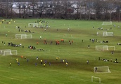 Save Our Game: Andy Burnham warns English football that local government cuts will result in grass r