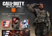 Call of Duty: Black Ops 4 will donate 100% of the Salute Pack's proceeds to veterans charity