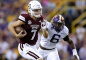 Mississippi State football: Bulldogs completely collapse against LSU