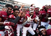 NCAA Football 2018 Cincinnati 17-24 Temple Owls