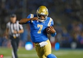 NCAA Football Arizona VS UCLA, Pasadena, USA - 20 Oct 2018