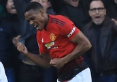 Man Utd to announce new Martial deal