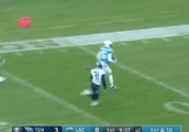 VIDEO: Philip Rivers Hits Tyrell Williams for 75-Yard Touchdown