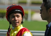 Matthew Poon heading in the right direction after Sha Tin treble