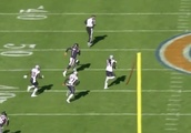 VIDEO: Cordarrelle Patterson Breaks Free for 95-Yard Kickoff Return Score