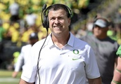 Oregon Football Dropped in Week 8 AP Poll