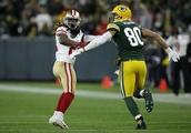 49ers CBS Sherman, Ward won't play vs. Rams' top-ranked offense