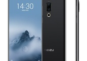 Meizu 16th released!