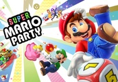 Super Mario Party review: Mario Party is back and this time on the Switch