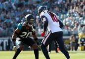 DeAndre Hopkins Savages Jalen Ramsey After Texans Took Down the Jags