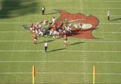 VIDEO: Bucs Nail Absurd 59-Yard Game-Winning Field Goal to Down the Browns