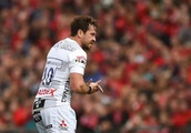 Danny Cipriani facing five-week ban following Champions Cup red card, ending any chance of England r