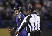 Except for one kick, Saints and Ravens are evenly matched