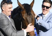 Weight a minute: Handicapper is giving raiders unfair advantage over Kiwi and Australian horses