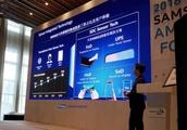 Samsung under-display camera confirmed by Samsung