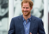 Prince Harry Attended a Musical Last Night and Reminded Everyone He's the Funniest Royal