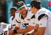 Jaguars Coach Doug Marrone on Starting Quarterback for Week Eight: 'It's Open'
