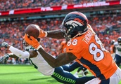 Will the Cowboys Trade for Broncos WR Demaryius Thomas?