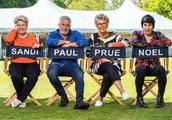Great British Bake Off unveils line-up