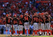 Cleveland Browns: Studs and duds in loss to Buccaneers