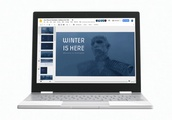 Google's new Game of Thrones Chromebook marketing is kinda funny, but mostly cringey