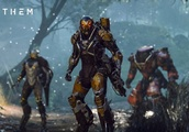 Get Ready for an Anthem Overload as Bioware Announces an Incoming Livestream