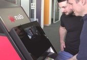 Microsoft and National Austrailia Bank Trial ATM with Facial Recognition