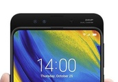 Xiaomi Launches MIX 3 in Forbidden City on October 25