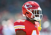 Podcast: Kansas City Chiefs rookies make the most of their opportunities