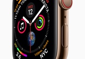 Apple Watch Series 4: Some Users Reporting 'Light Bleed' Display Issue