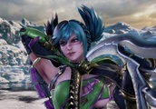 Soulcalibur VI Video Review – Sexy High Calibur Fighting
