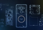 The HTC Exodus 1 is a smartphone for the blockchain generation