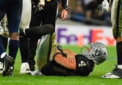 Carr fires back: 'Not one tear'